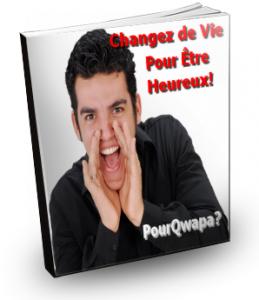 changez de vie, objectifs, force mentale